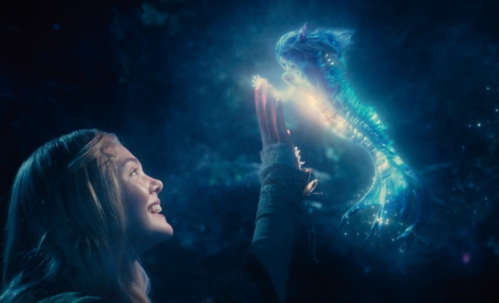 Sleeping Beauty Meets Fantasy Creatures in Maleficent 700x425 Maleficent Hi Res Images Bring Sleeping Beauty to Life