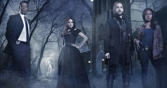 Sleepy Hollow Season 1 Cast Interviews Monsters Plot Story Spoilers Twists Sleepy Hollow Cast Tease Upcoming Monsters, Character Arcs & Plot Twists
