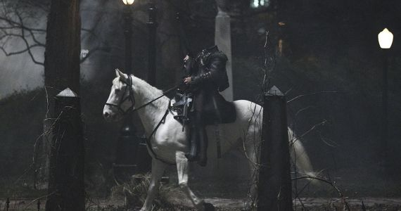 Sleepy Hollow Season 1 Headless Horseman Returns and Apperances Sleepy Hollow Cast Tease Upcoming Monsters, Character Arcs & Plot Twists