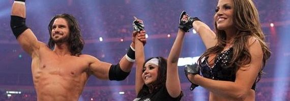 Snooki Trish Stratus John Morrison 'Jersey Shore' Cast Receives Massive Pay Raise for Season 4