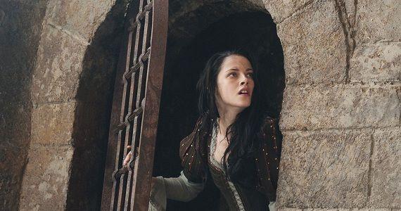 Kristen Stewart Confirms 'Snow White and the Huntsman 2′ Return