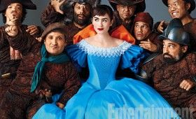 Snow White and the Seven Dwarfs 280x170 Snow White Images Tease A Stylized Fairy Tale Re Imagining
