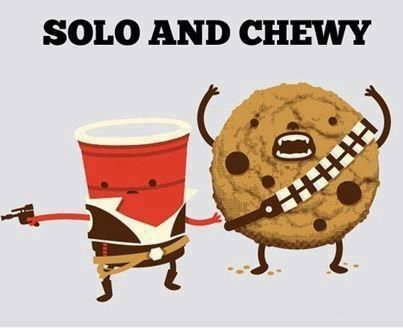 Solo And Chewy Solo And Chewy