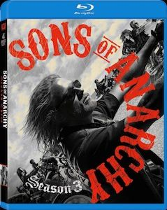 Sons of Anarchy DVD Blu ray3 DVD/Blu ray Breakdown: August 30, 2011