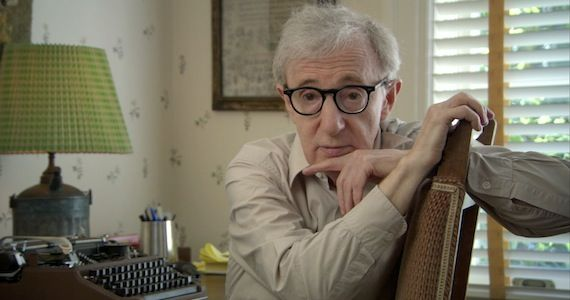 Sony Distributing Woody Allen Film Blue Jasmine Movie News Wrap Up: January 15th 2013