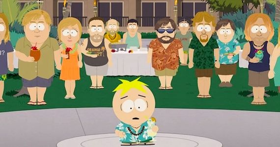 South Park Going Native Recap South Park Season 16, Episode 11: Going Native Recap