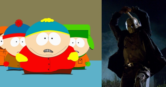 South Park and Jason Warner Bros. Gets in on Interstellar Money; Hands Over Friday the 13th & South Park Rights