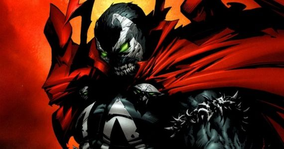Spawn Movie Reboot Update Todd McFarlane Says an Oscar Winning Actor is On Board For the Spawn Reboot