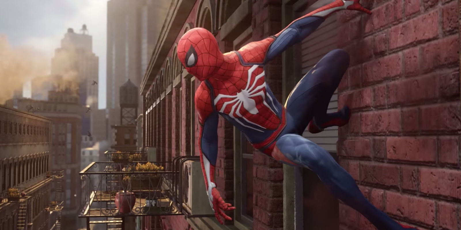 all spiderman games for ps4
