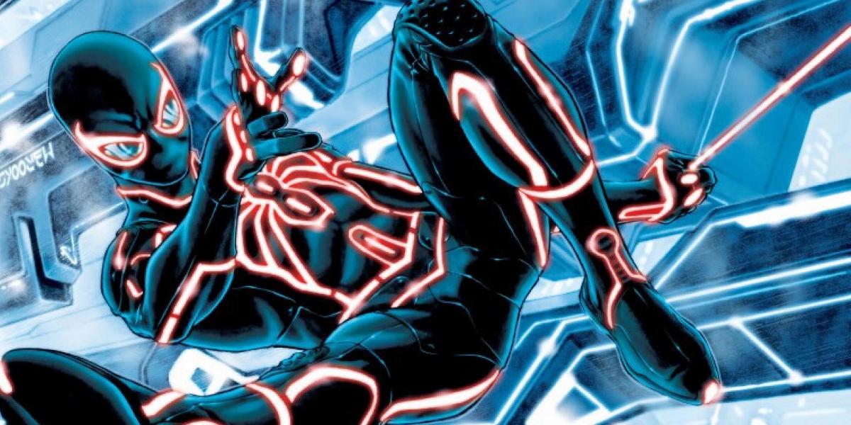 Spider Man Stealth Costume S H Figuarts Custom Body Kun Spider