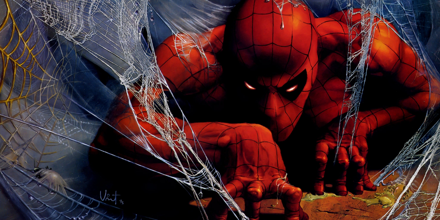 12 things you didn t know about spider man s web screen rant