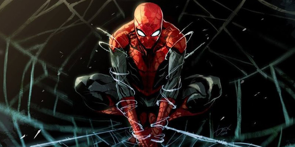 Spider man actor tom holland says ultimate spider man is - Image spiderman ...
