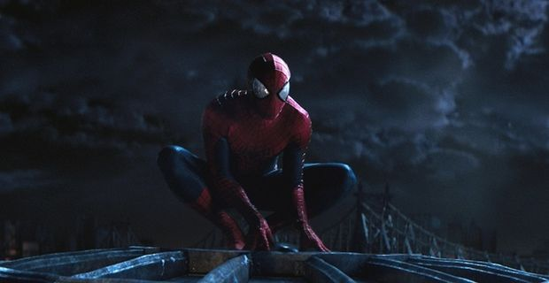Spider Man in Amazing Spider Man 2 Weekend Box Office Wrap Up: May 18th, 2014