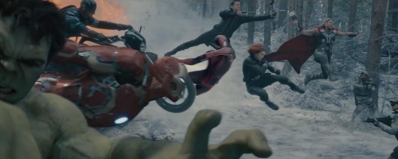 the amazing spider man 2 trailer ign video auto design tech