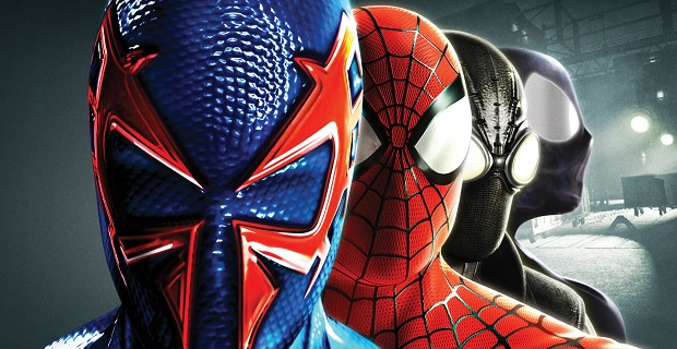 Spider Man spin offs 'Amazing Spider Man' Alternate Costumes Reveal What Might Have Been