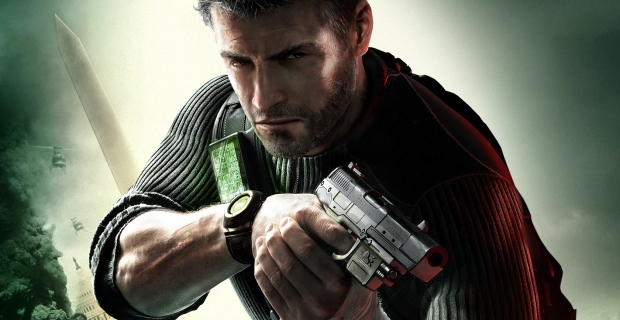 Splinter Cell Sam Fisher Artwork Splinter Cell Movie Gets Bourne Identity Director