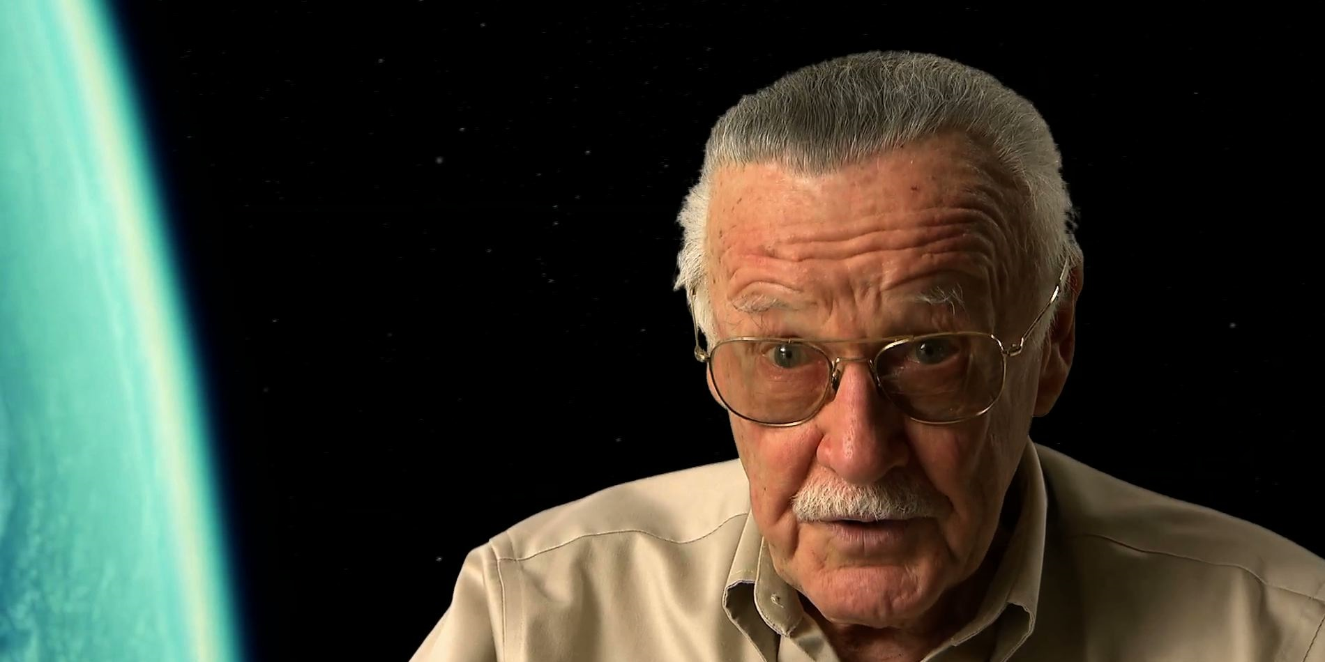 Things You didn't know about Stan Lee