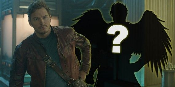 Guardians of the galaxy 2 star lord s dad revealed spoilers