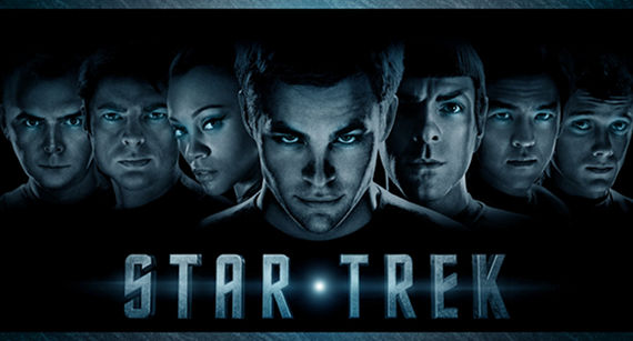 Star Trek 2 3D IMAX Star Trek 2 Extended IMAX Preview Coming in December [Updated]