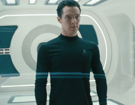 Star Trek 2 Questions John Harrison Brig