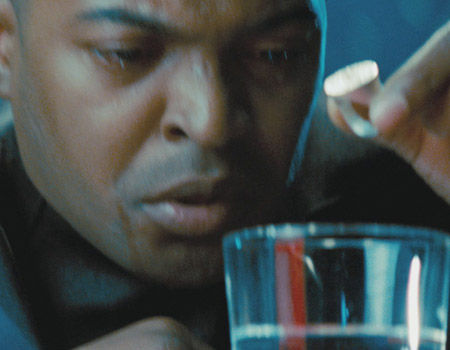 Star Trek 2 Questions Noel Clarke Ring