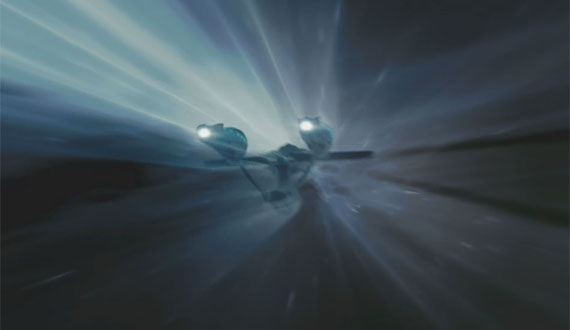 Star Trek 2 in 3D Star Trek 2 Delayed Until Holidays 2012 with J.J. Abrams Set to Direct?