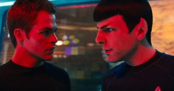 Star Trek 2 update from Roberto Orci Star Trek 2 Update: Pre Production, J.J. Abrams, & Romulan Rumors