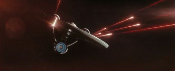 Star Trek 2009  Star Trek 2: Official Production Start Date, Shooting Locations, & More
