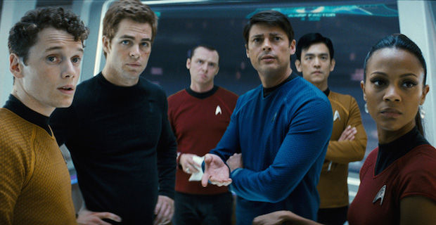 Star Trek 3 Director Bob Orci Will Roberto Orci Direct Star Trek 3?