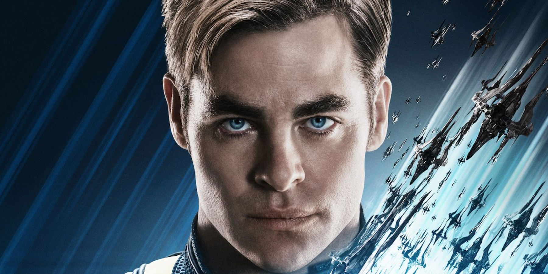 Chris Pine Says Star Trek Can't Be 'Cerebral' In 2016