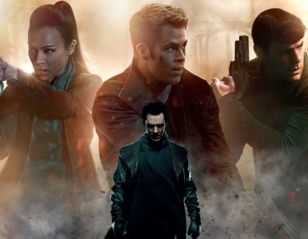 Star Trek Into Darkness Easter Eggs Trivia