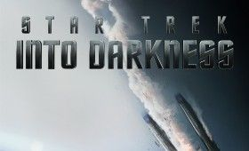 Star Trek Into Darkness Enterprise Falling Poster 280x170 Star Trek Into Darkness Final Trailer [Updated]