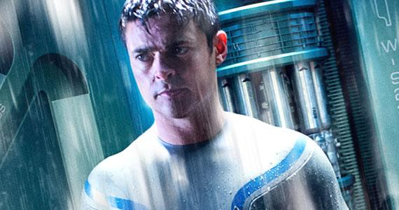 'Star Trek Into Darkness' Interview: Karl Urban on Secrecy ...