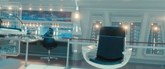 Star Trek Into Darkness Teaser Trailer Enterprise Bridge 570x239 Star Trek Into Darkness Teaser Trailer Enterprise Bridge