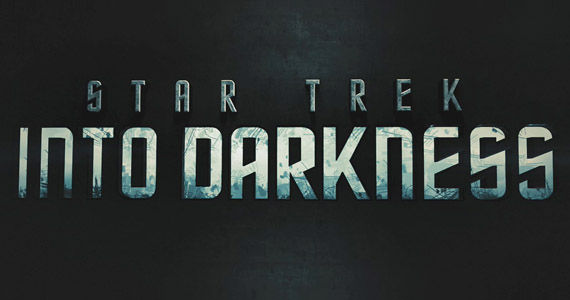 Star Trek Into Darkness Trailer Logo Analyzing The First Star Trek 2 Teaser Trailer   What Can We Learn?