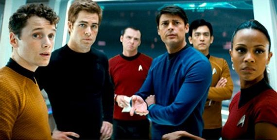 Star Trek Sequel Details on Bryan Singers Abandoned Star Trek: Federation TV Show
