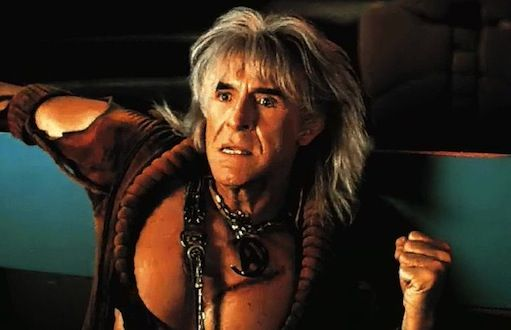 Star Trek Wrath of Khan The 12 Best Movie Sequels Ever Made