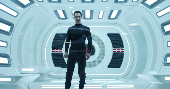 Star Trek into Darkness Spoilers Star Trek Into Darkness Spoilers Discussion
