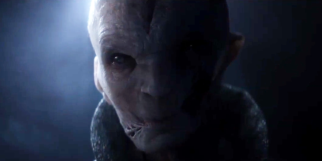 Star Wars 8 Leak Reveals New Stormtrooper | ScreenRant