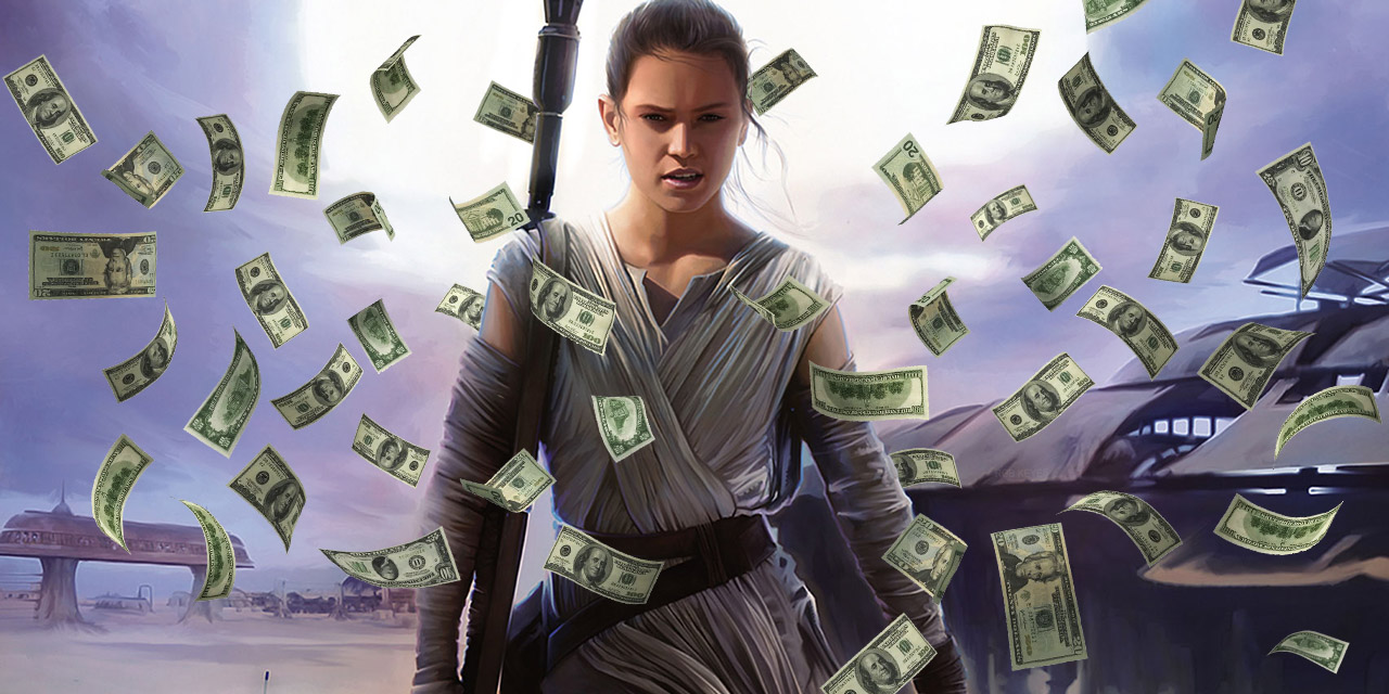 star wars 7 approaches 2 billion at worldwide box office