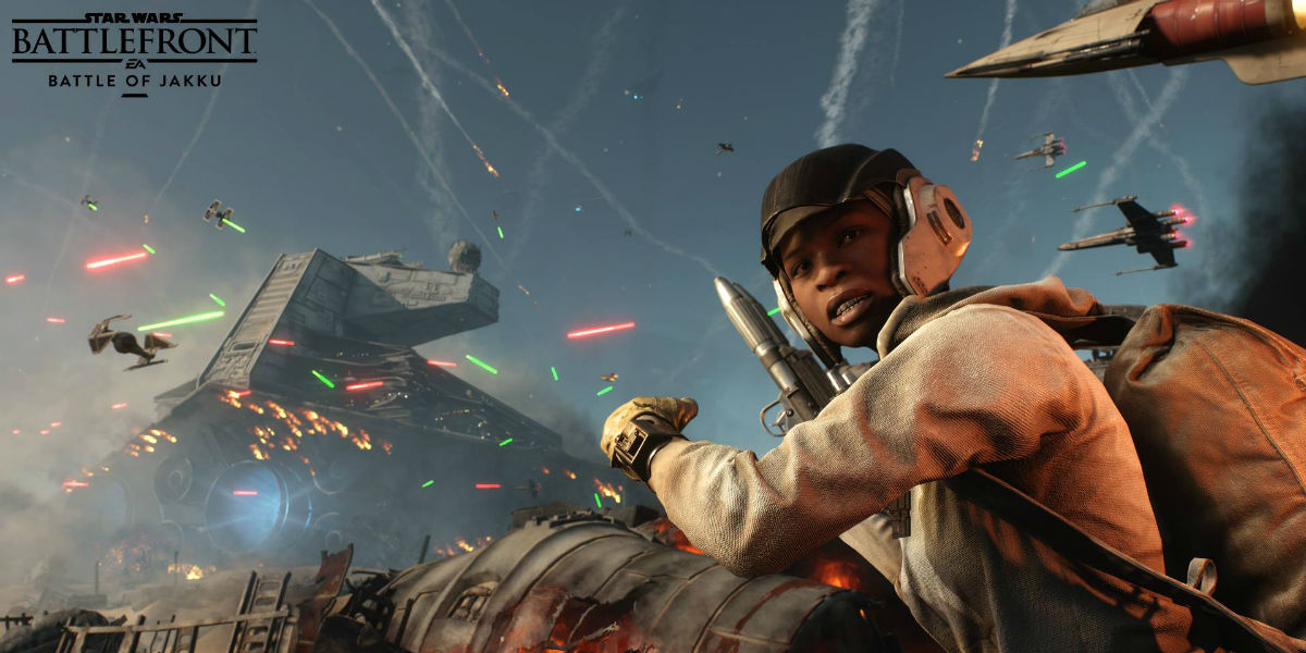 star wars battlefront free online game