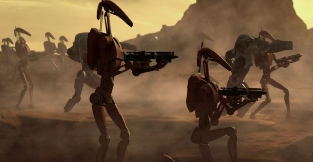 Star Wars CIS Droid Army 6 Reasons The Jedi Could Be Villains In a Star Wars Movie