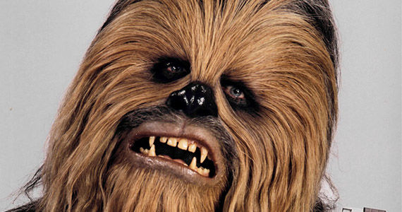 Star Wars Chewbacca Unhappy Rumor Patrol: Star Wars: Episode 7 Release Date & Teaser Info
