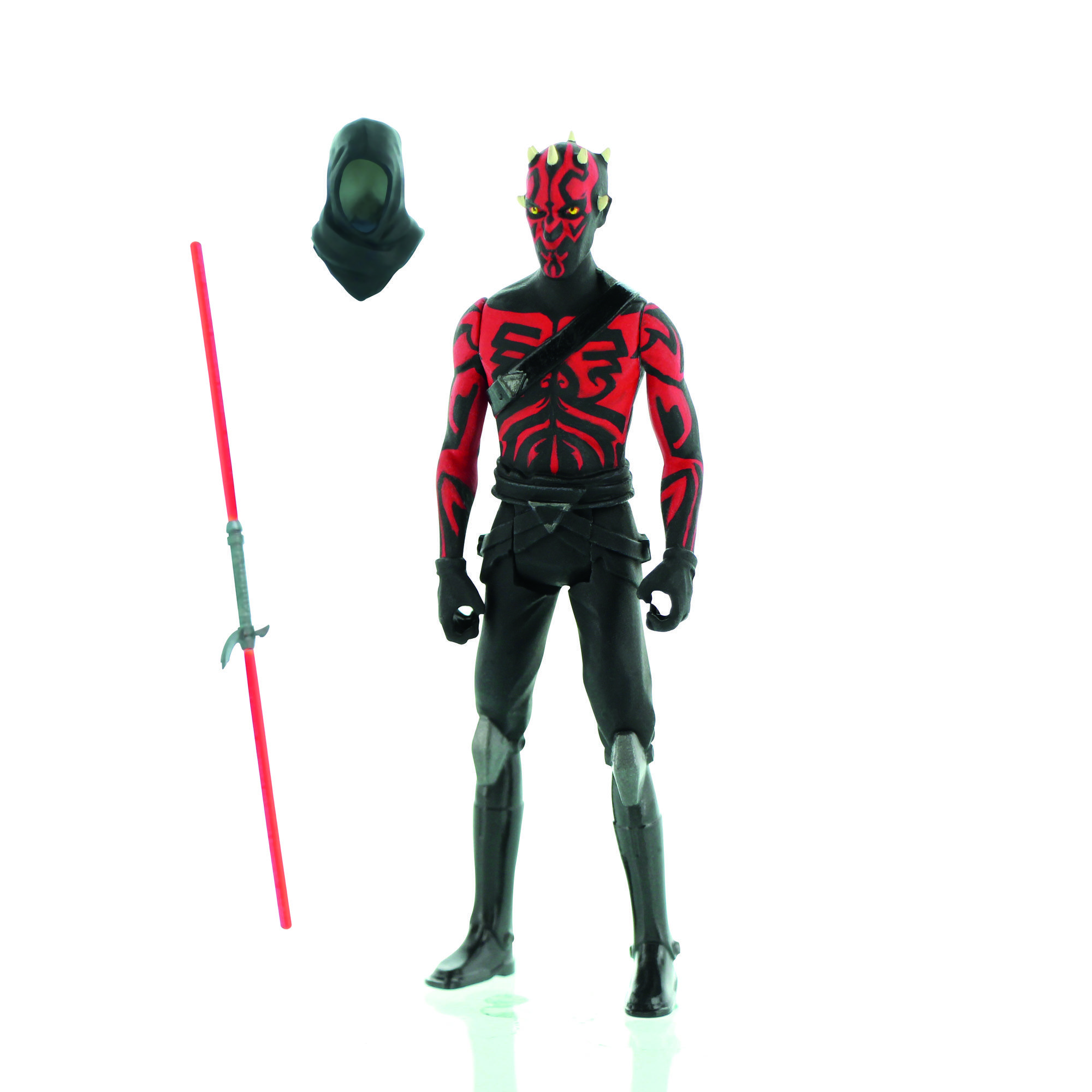 Star Wars Toys : New star wars rebels black series and lightsaber toys