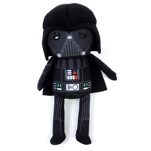 Star Wars Darth Vader Rag Doll Plush SR Geek Picks: Sherlock Spoils Everything, Top 10 Movie Theme Songs, & More!