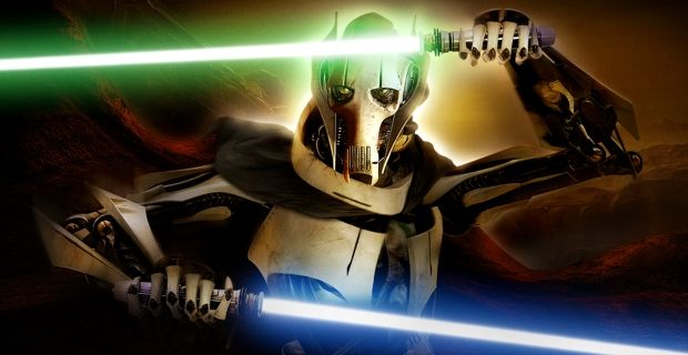 Star Wars Droid Army Grievous 6 Reasons The Jedi Could Be Villains In a Star Wars Movie