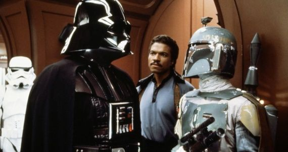 Star Wars Episode 7 Boba Fett Actor Comments ABC in Talks to Develop Star Wars TV Shows