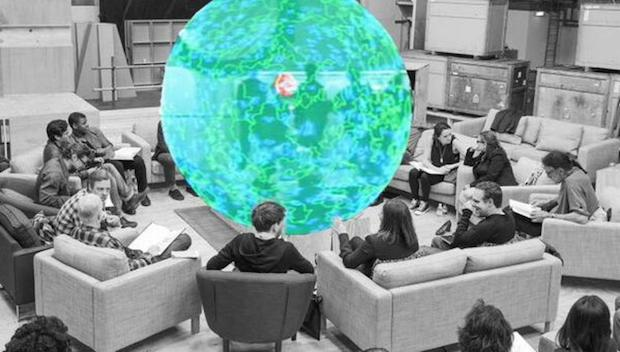 Star Wars Episode 7 Cast Photo Photoshop Globe Star Wars: Episode 7 Casting: Best Reactions & Internet Memes