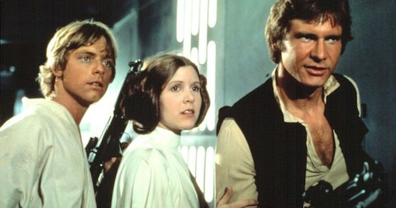 Star Wars Episode 7 Returning Cast Members Pros Cons Rumor Patrol: Star Wars: Episode 7 to Release in Mid December 2015