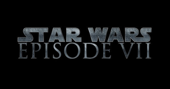 Star Wars Episode VII Fan Logo Star Wars: Episode 7 Might Be Titled A New Dawn